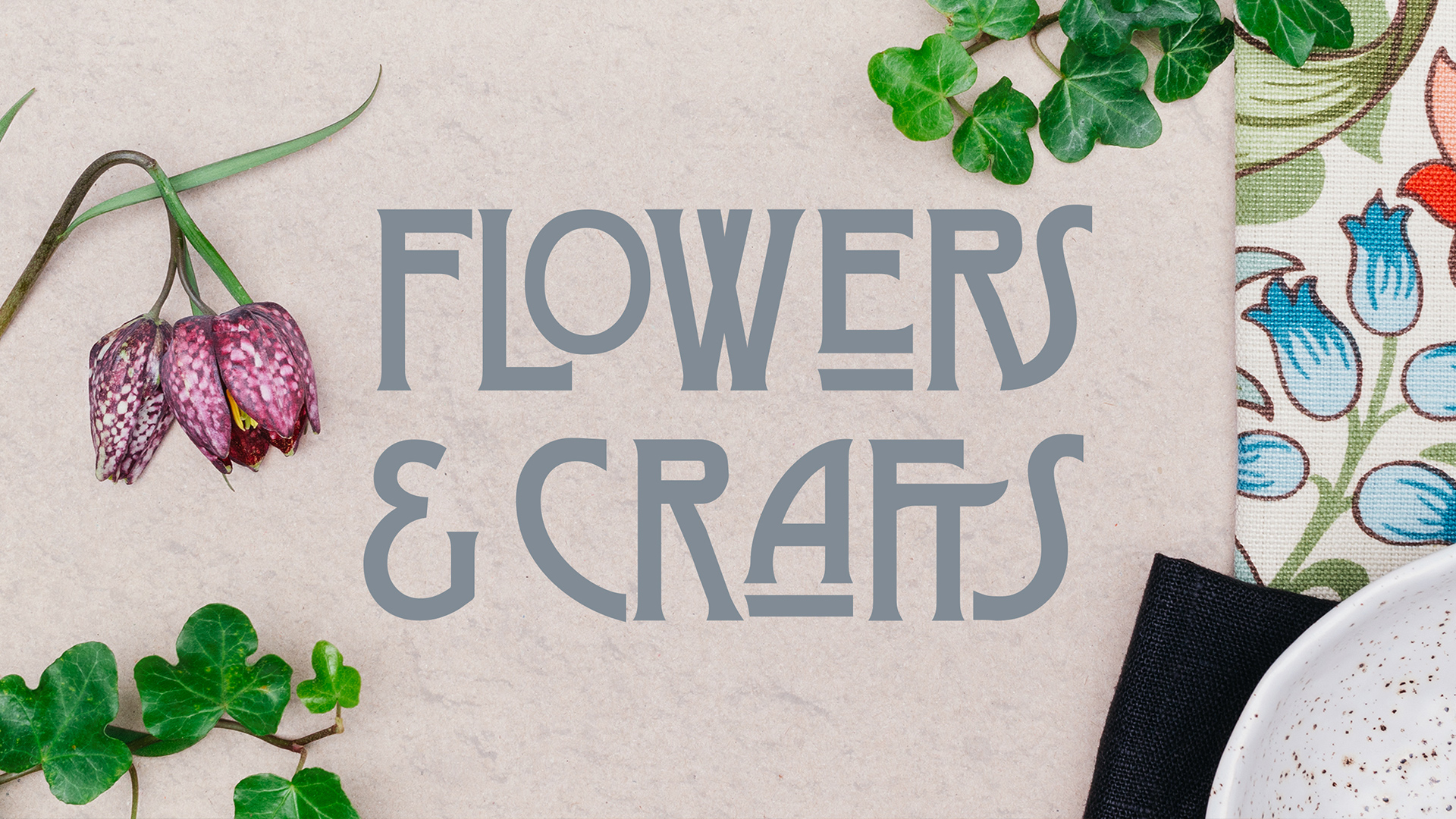 Garden Trends I Flowers and Crafts.jpg